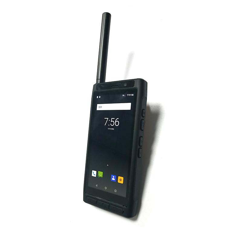 卫星电话与普通手机的区别